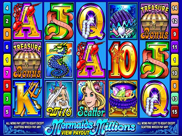 slots online de start online casino