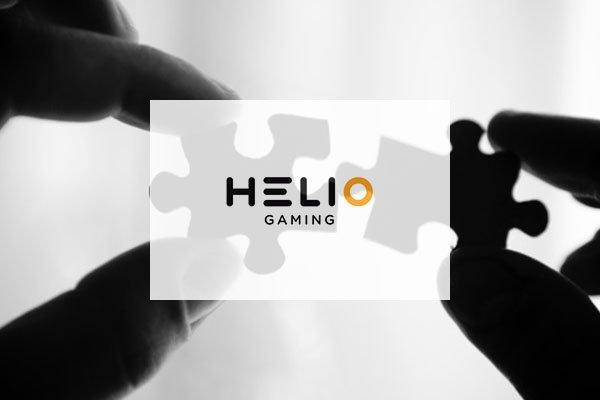 Helio Gaming Award Nederland