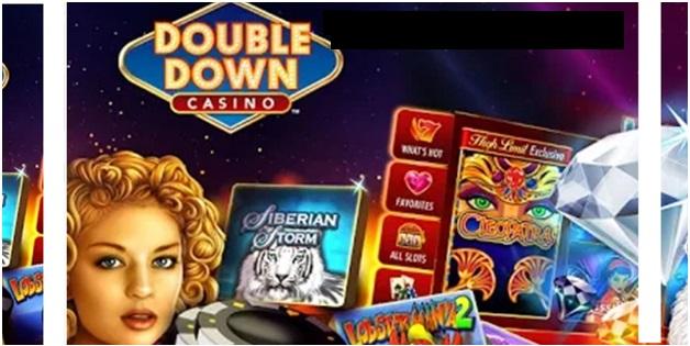 High Limit Room voor High Rollers bij Double Down Casino