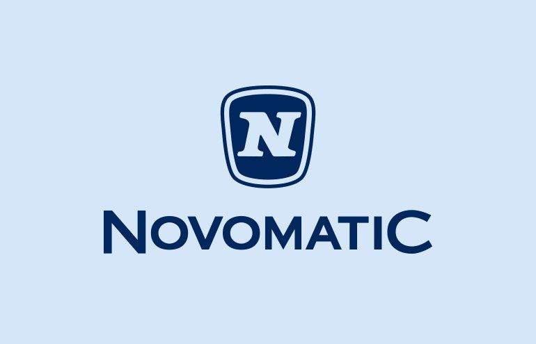 NOVOMATIC gratis opleiding tot gokkastontwerper