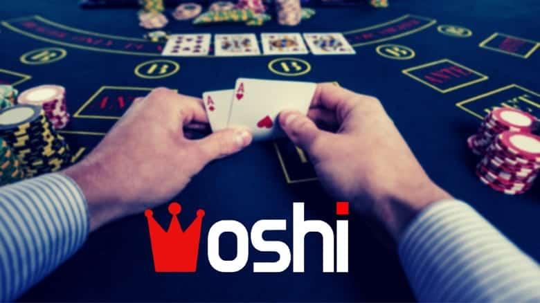 Oshi-Casino betrouwbaar casino nu ook in nederland