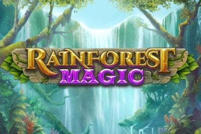 Rainforest Magic Gokkast