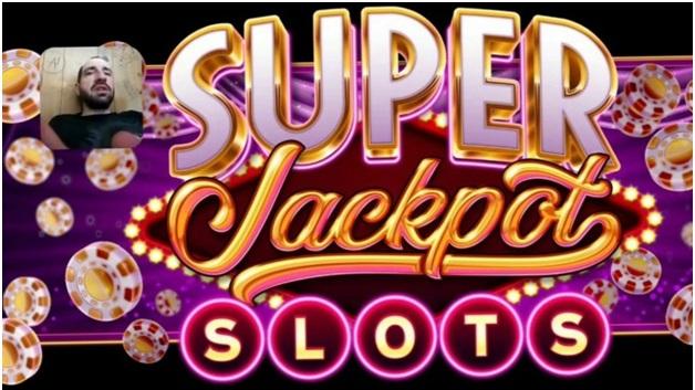 Super Jackpot Slots Gratis app om Jackpot Slots te spelen