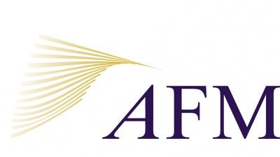AFM twijfelt over legaliteit van online casino