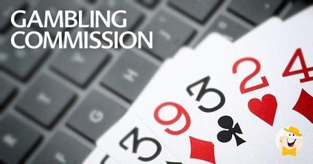 britse gokcommissie deelt boetes uit