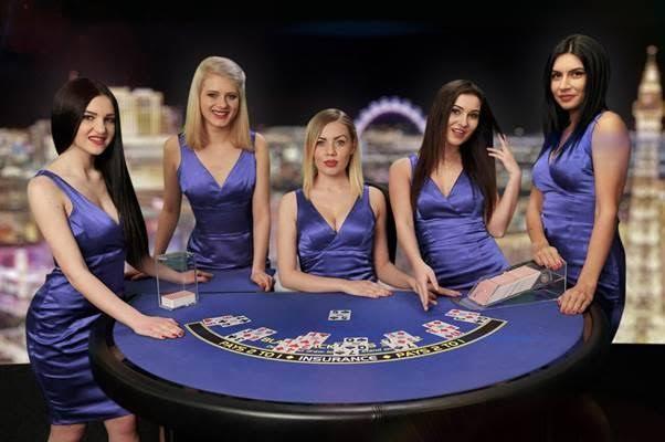 Playtech online casino Gokkast