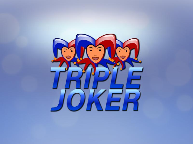 triple joker slot gokkast las vegas stijl